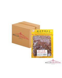 EAST ASIA DRIED SZECHUAN PEPPERCORN 100G (CASE OF 100)