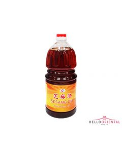 EAST ASIA SESAME OIL 1.8L