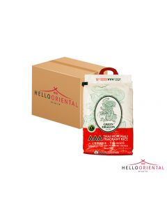 GREEN DRAGON THAI GLUTINOUS RICE 10KG (CASE OF 104)