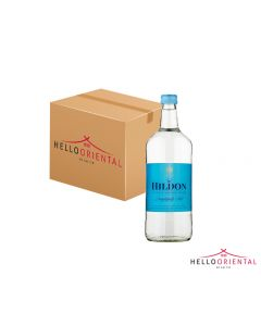 HILDON STILL MINERAL WATER 750ML (CASE OF 12)