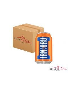 IRN BRU DRINK 330ML (CASE OF 24)