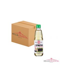 KONG YEN SUSHI VINEGAR 300ML (CASE OF 24)