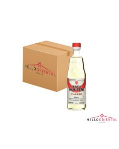 MIZKAN HONTERI MIRIN 710ML (CASE OF 12)