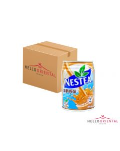 NESTEA SILKY SMOOTH MILK TEA 250ML (CASE OF 24)