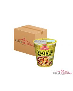 NISSIN CUP NDL XO SEAFOOD (CASE OF 24)