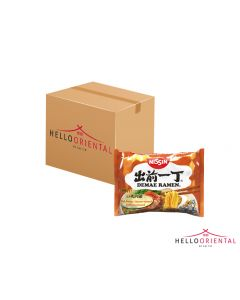 NISSIN INSTANT NOODLES DUCK (CASE OF 30)
