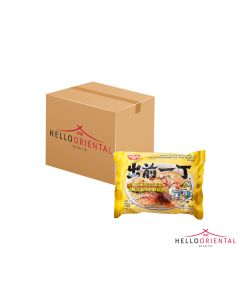 NISSIN INSTANT NOODLES XO SEAFOOD (CASE OF 30)