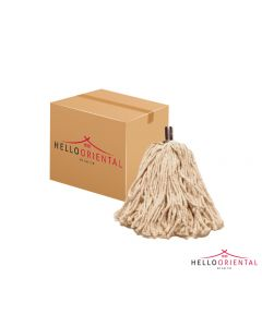 PREEMA GIANT METAL MOP HEAD NO.20 (PACK OF 10)