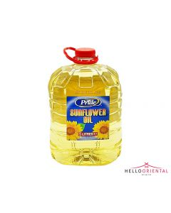 PRIDE SUNFLOWER OIL 5L 葵花籽油