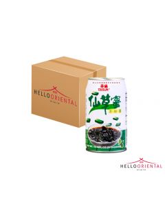 TAISUN GRASS JELLY DRINK 330G (CASE OF 24)
