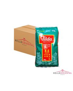 TILDA LONG GRAIN RICE 20KG (CASE OF 50)